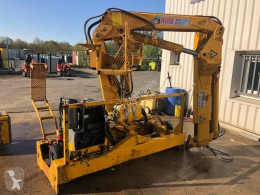 Nc R110 F2 other used