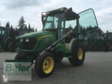 Tracteur agricole John Deere 2027 R occasion
