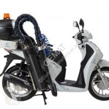 Honda 125 SHI