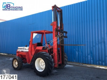 carretilla todoterreno Manitou F 26 50 DP 4RM26M, H 3,55 mtr, 2600 KG, Manual gearbox