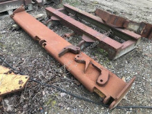 Volvo (1344) Heckklappe / tailgate used other warehouse equipment