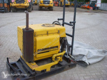 Hatz (1219) PowerPack used other warehouse equipment