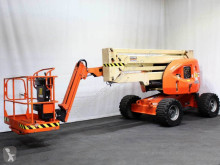 Nc JLG 450AJ SII used other warehouse equipment