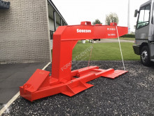 Nc GOOSENECK SH 36 XT 2'' 12MM Gooseneck other used