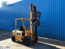 nc FD25 H 4,35 mtr, 34 kw, max 2500 kg