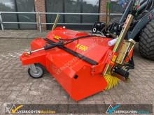 otros materiales Adler K600 180cm Veegmachine
