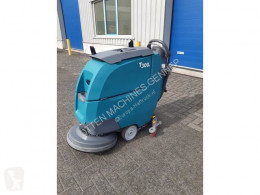 CM Tennant Schrobmachine, 50 . Accu used sweeper-road sweeper