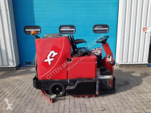 Factory Cat Schrobmachine, XR40D used sweeper-road sweeper