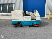 Tennant 7400, Schrobmachine, LPG, 1.5 meter used sweeper-road sweeper