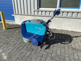Nc Wetrok Scrubo 43B Schrobmachine used sweeper-road sweeper