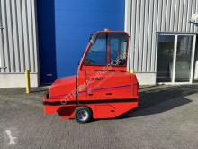 Dulevo 100 BK, Veegmachine, 100 cm., LPG used sweeper-road sweeper