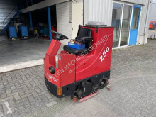 Nc Factory Cat Schrob- Zuig- machine, elektro used sweeper-road sweeper