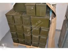 otros materiales nc M1A2