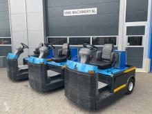 Tracteur de manutention TTE 80 electro trekker occasion