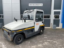 Cabeza tractora de maniobra TE300R electro trekker usada