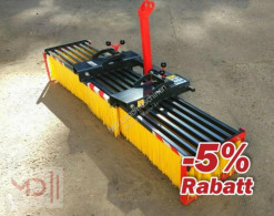 AT Kehrmaschine ZL | 1,5 - 2,5m new sweeper-road sweeper