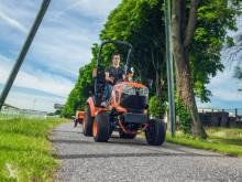 Kubota BX261 Allrad neue Kehr-/Reinigungsmaschine