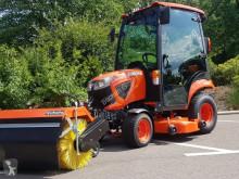 معدات أخرى Kubota BX261 incl Frontkehrmaschine آلة كنس وتنظيف جديد