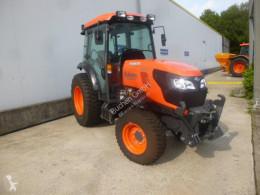 Tracteur agricole Kubota M5072 Narrow ab 0,0% neuf
