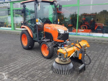 Zametací-čisticí stroj Kubota B2261 ab 0,0% > www.buchens.de