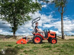 Tracteur agricole Kubota B1161 incl Mulcher > buchens.de neuf
