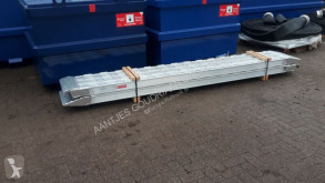 无公告其他机械设备 Aluminium rijplanken 新车
