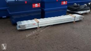 Övriga material nc Aluminium rijplanken neuf ny