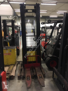 Transpallet guida in accompagnamento Hyster S1.6AC Pedestrian pallet stacker