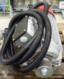 Bomag Generator BF600C/P