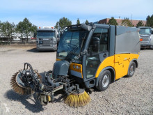 Hako CITYMASTER 200 used sweeper-road sweeper