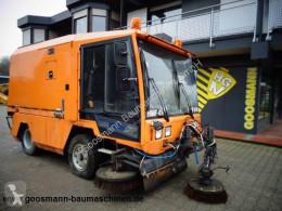 Otros materiales Tennant Hofmanns HMF 416 barredora-limpiadora usado