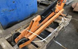 Autres matériels nc grue d'atelier hydraulique 2.5 m - charge maxi 400 kg