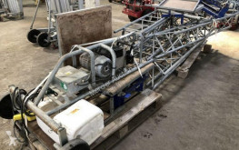 Autres matériels nc lève-tuiles 15 m - charge maxi 150 kg