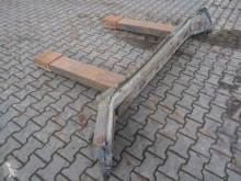 Lama usata nc - Rubber scraper/Gummischieber