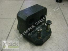 Same Rangierkupplungshalter für Fronthydraulik other used