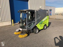 Kubota Green Machines 636 HS, Veegmachine, Diesel used sweeper-road sweeper