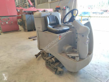 Nilfisk br600s Industrial sweeper tweedehands veegmachine-bezemwagen