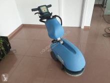 Genie Fimap B Industrial scrubber used sweeper-road sweeper