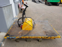 Övriga material Hub-Lift Hub-lift hydraulische heftafel begagnad