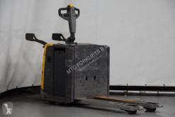 Wózek paletowy PMR200P z operatorem stojącym używany