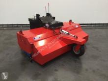 Equipamientos maquinaria OP barredora HTSV 600 P /200