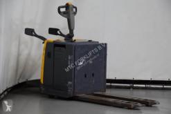 Pallestabler stående styreposition PMR200P