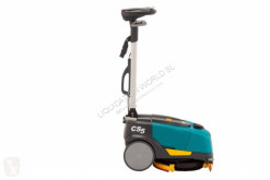Tennant CS5 New mini scrubber used sweeper-road sweeper
