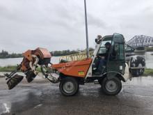 扫街车-清洁机 Ausa B201RH