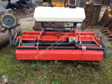 Bema (1091) Kehrbesen / sweeper used other warehouse equipment