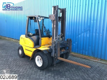 Jungheinrich DFG40 4 Tons / 4000 kg Forklift, 60 KW, Max H 3,50 mtr tweedehands elektrische heftruck