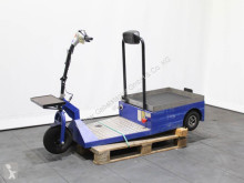 EFATEC Mover Service used other warehouse equipment