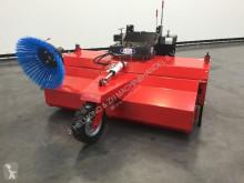 Otros materiales HTSV 600 P / 175 barredora-limpiadora nuevo