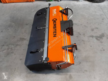 Otros materiales barredora-limpiadora FKM 1250
