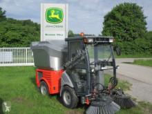 Otros materiales barredora-limpiadora Hako CityMaster 1200
